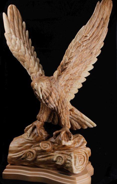 Eagle big
