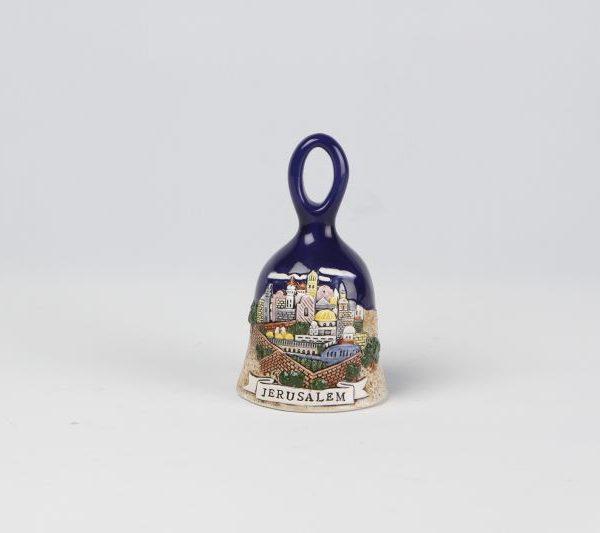 Jerusalem bell - Canavati Gallery
